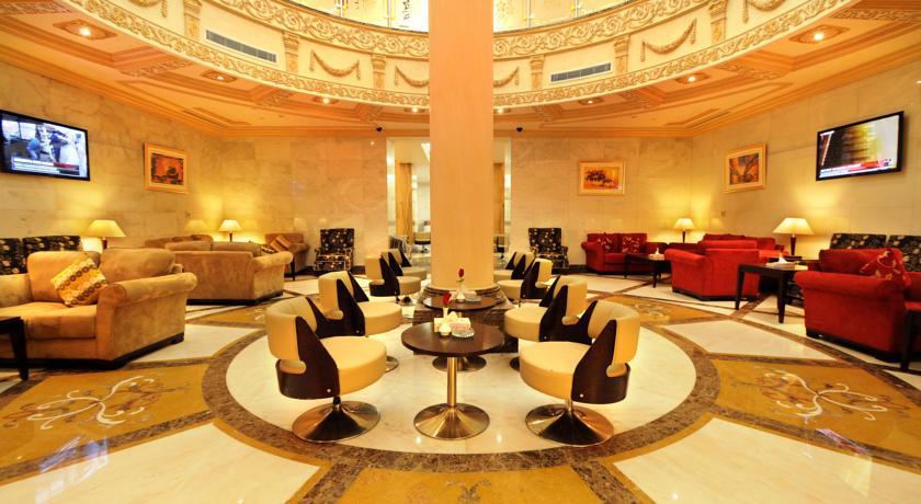 Dar Al Naeem Hotel-3