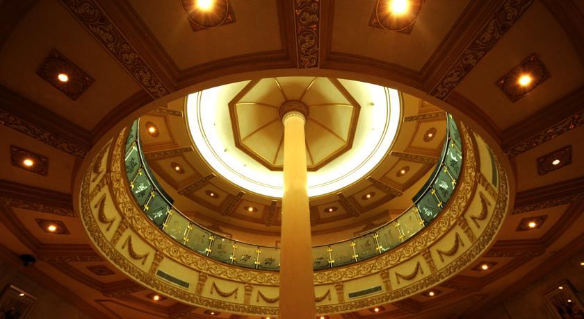 Dar Al Naeem Hotel-4