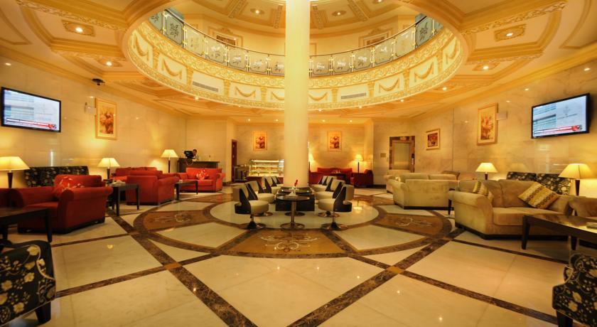 Dar Al Naeem Hotel-5
