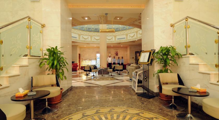 Dar Al Naeem Hotel-7