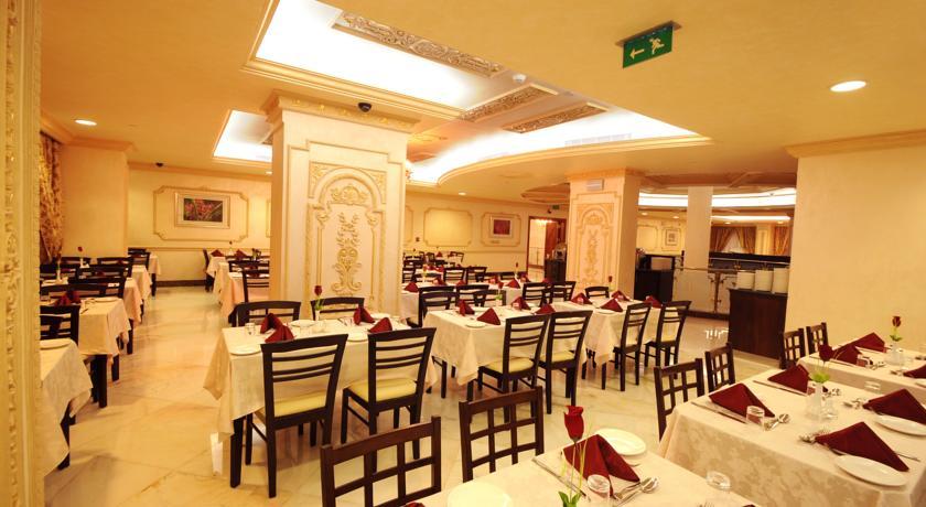 Dar Al Naeem Hotel-8
