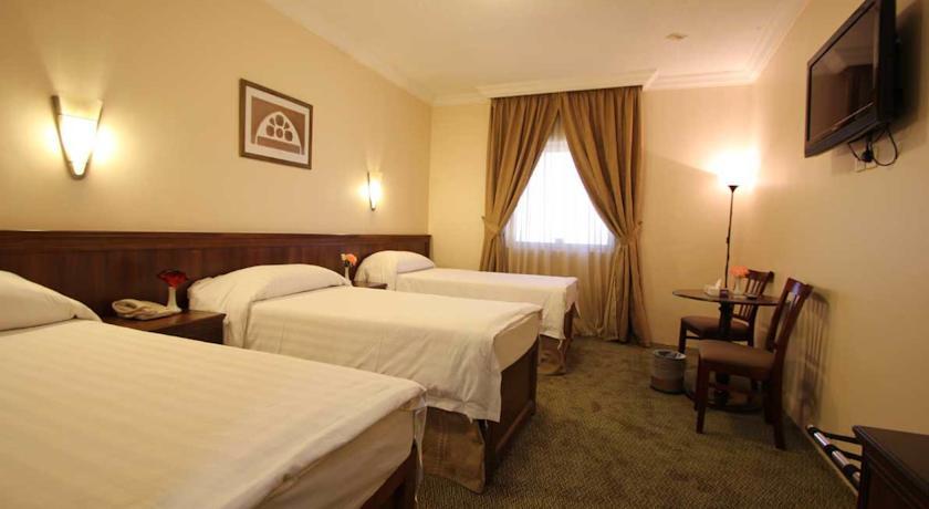 Al Tayseer Towers Hotel-0