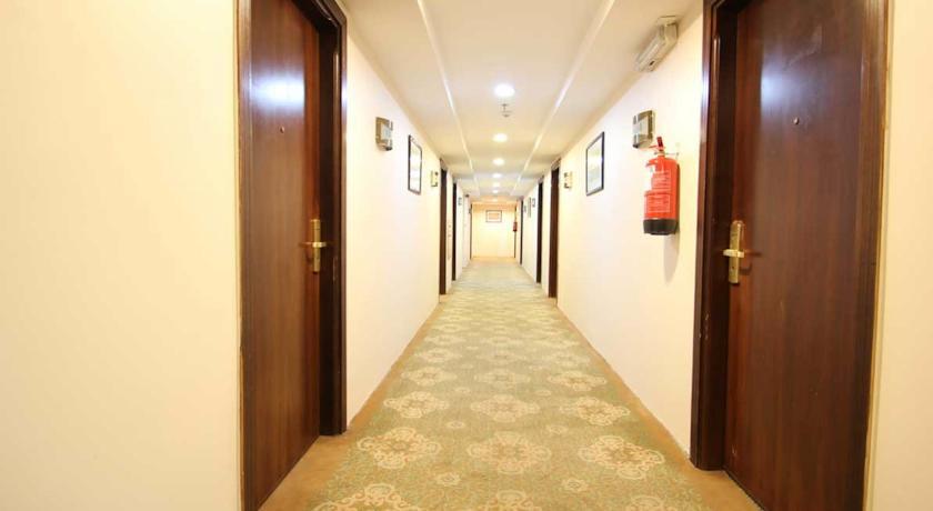 Al Tayseer Towers Hotel-1