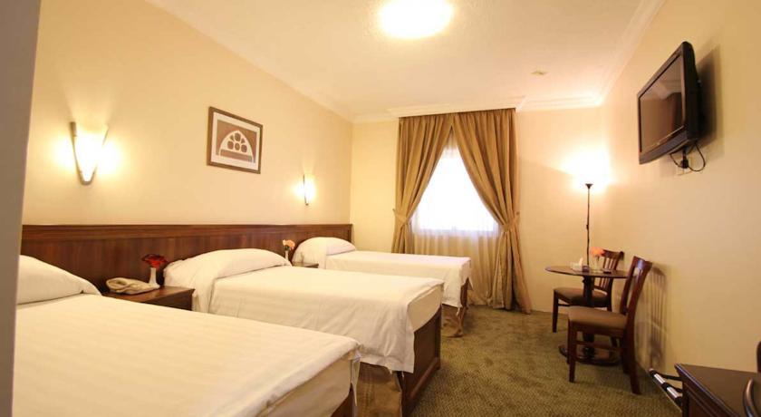 Al Tayseer Towers Hotel-10