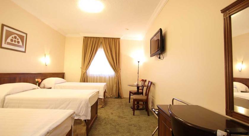 Al Tayseer Towers Hotel-11