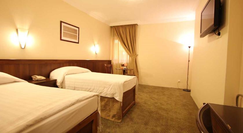 Al Tayseer Towers Hotel-12