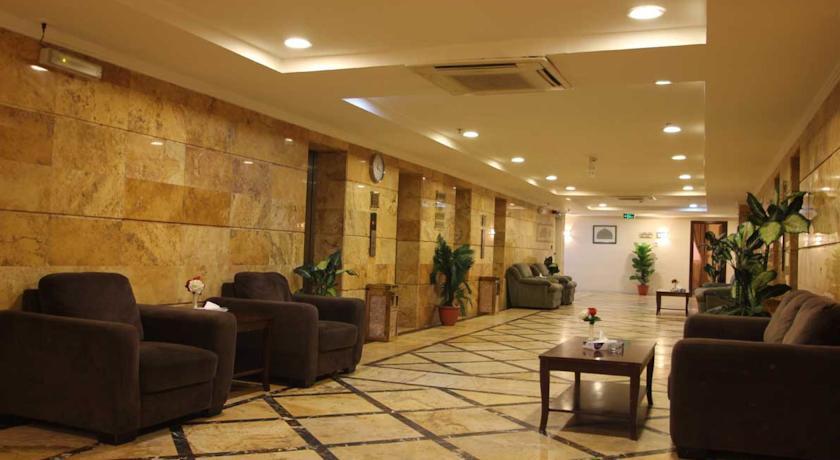 Al Tayseer Towers Hotel-13