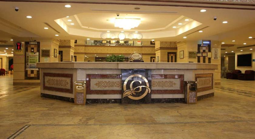Al Tayseer Towers Hotel-15