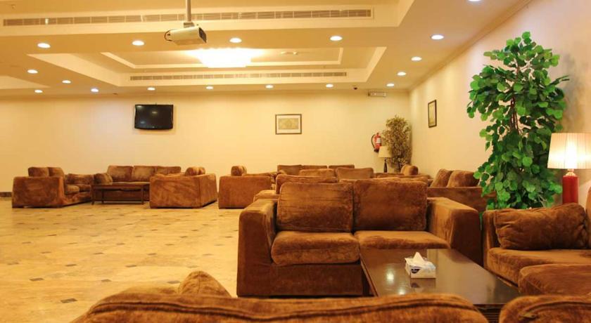 Al Tayseer Towers Hotel-16