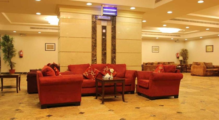 Al Tayseer Towers Hotel-17