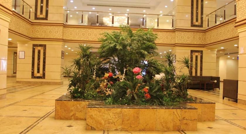 Al Tayseer Towers Hotel-18