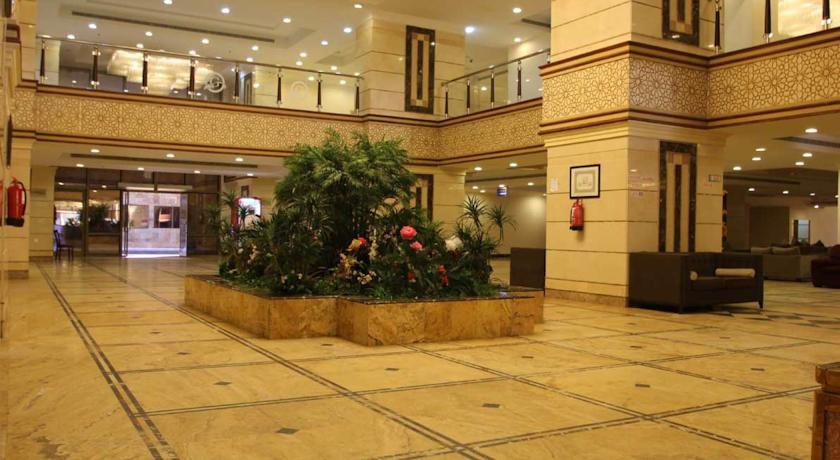 Al Tayseer Towers Hotel-19
