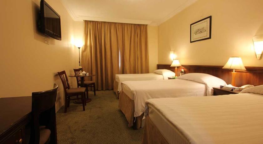 Al Tayseer Towers Hotel-2