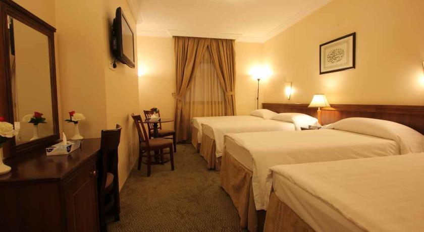 Al Tayseer Towers Hotel-4
