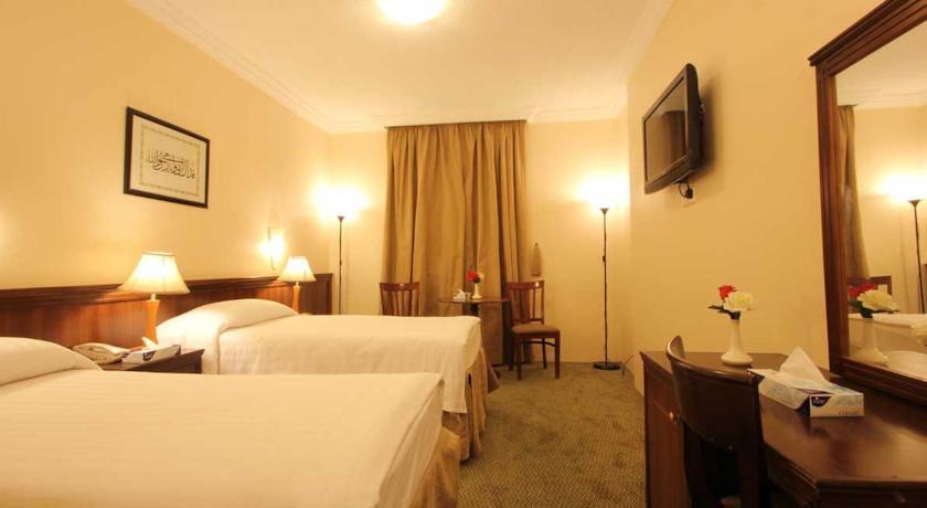 Al Tayseer Towers Hotel-5