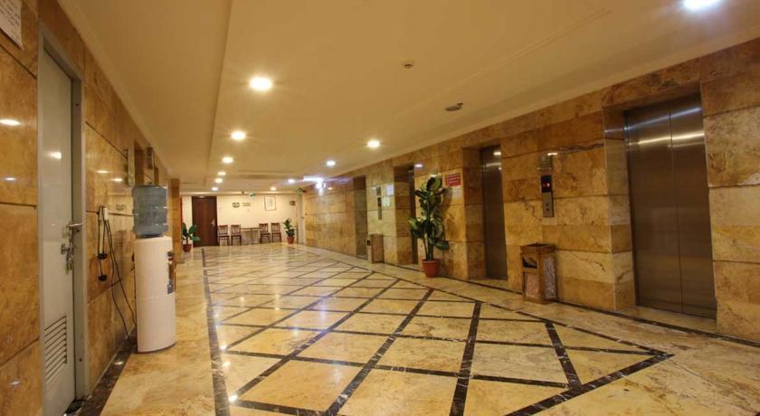 Al Tayseer Towers Hotel-6