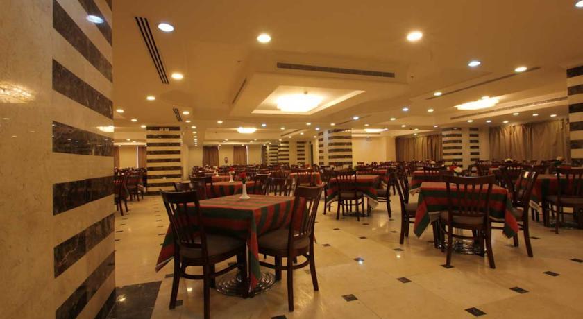 Al Tayseer Towers Hotel-7