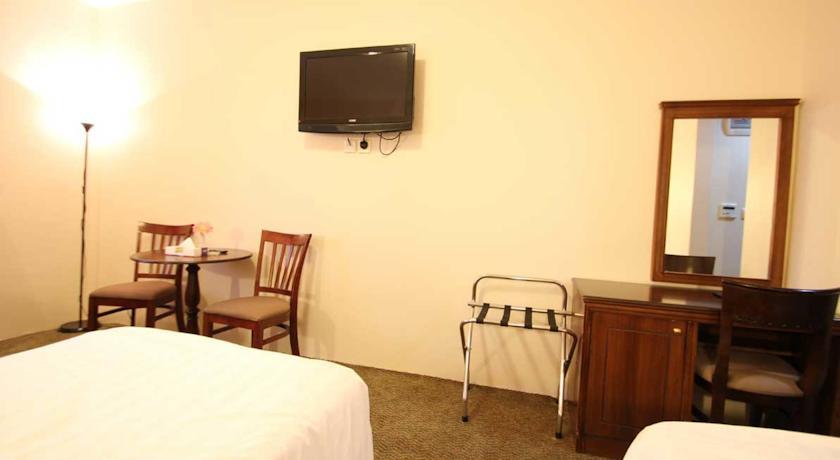 Al Tayseer Towers Hotel-9