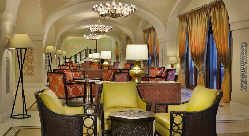 Anjum Makkah Hotel-0