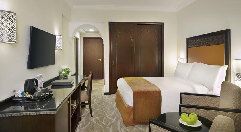 Anjum Makkah Hotel-1