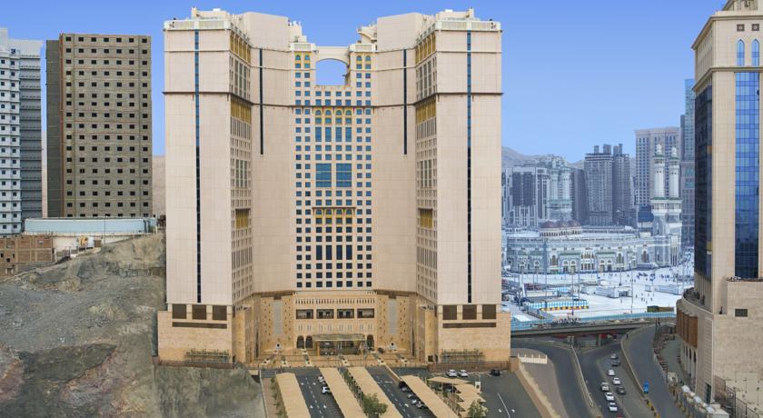 Anjum Makkah Hotel-2