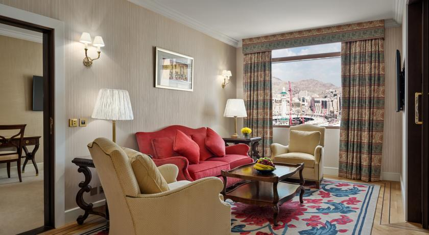 Anjum Makkah Hotel-3