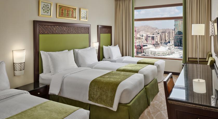 Anjum Makkah Hotel-4