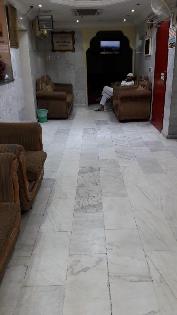 Durrat Al Hud Hud Hotel -3