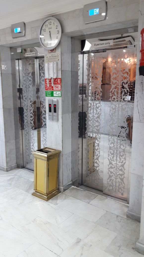 Durrat Al Hud Hud Hotel -4