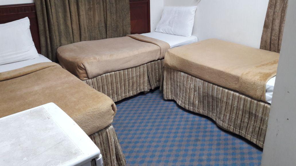 Durrat Al Hud Hud Hotel -5