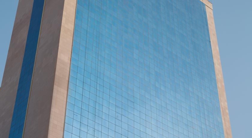 M Hotel Makkah by Millennium-0