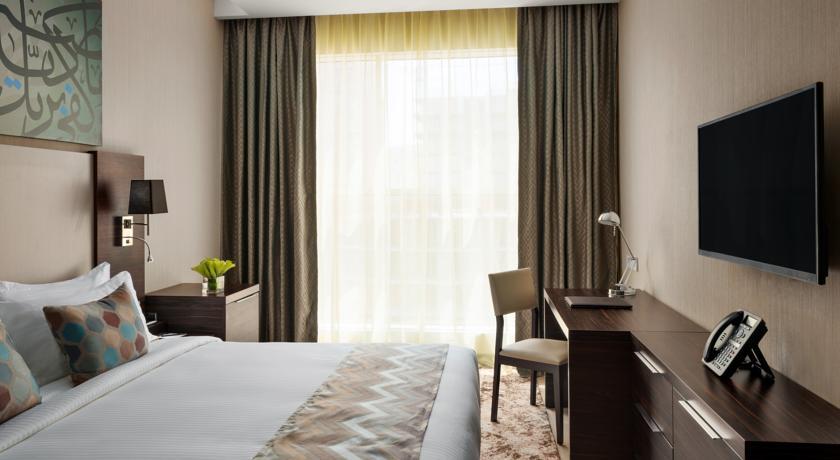 M Hotel Makkah by Millennium-1