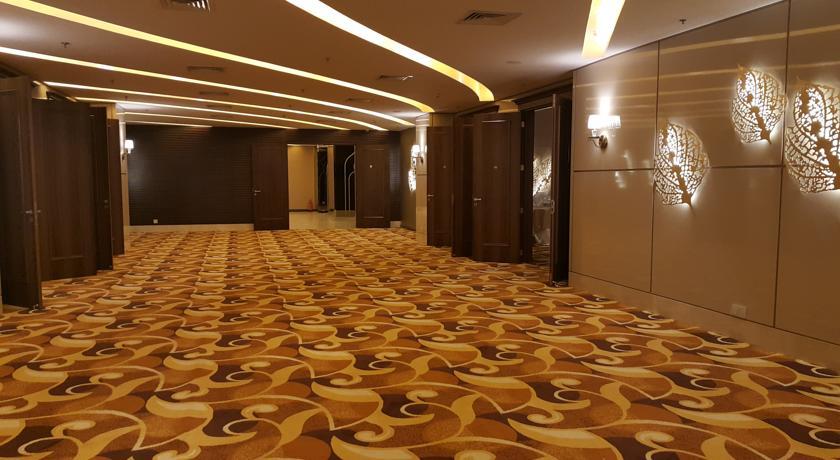 M Hotel Makkah by Millennium-11
