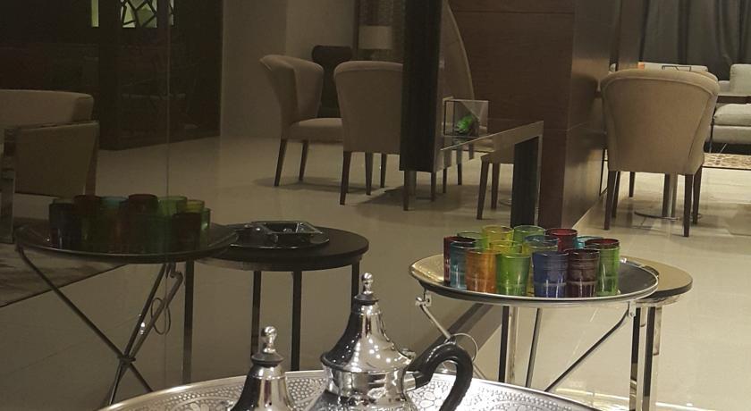 M Hotel Makkah by Millennium-13