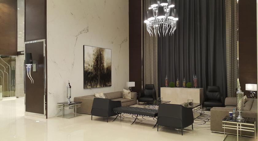 M Hotel Makkah by Millennium-14