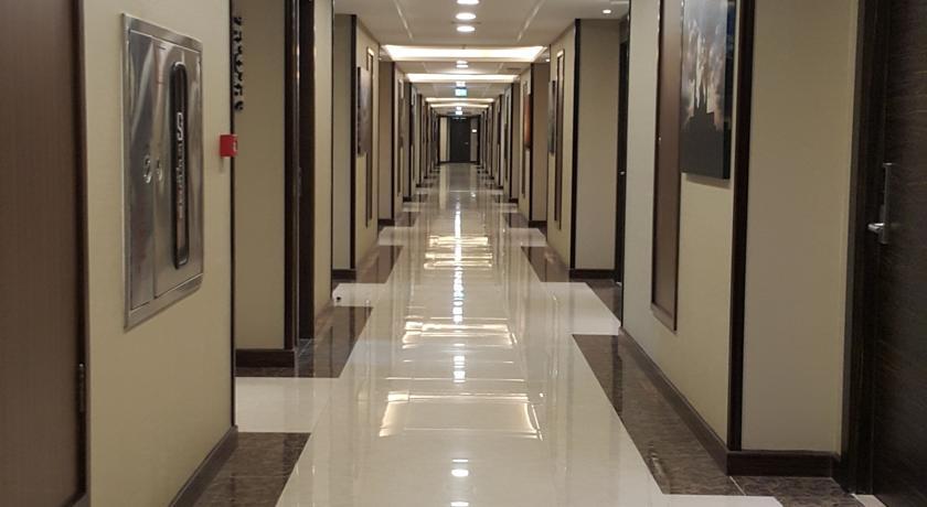 M Hotel Makkah by Millennium-16