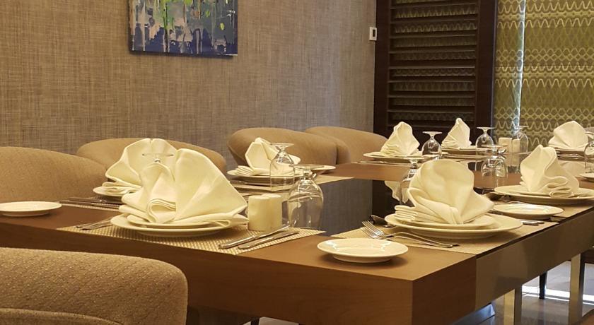 M Hotel Makkah by Millennium-17