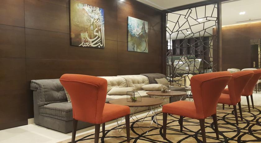 M Hotel Makkah by Millennium-18