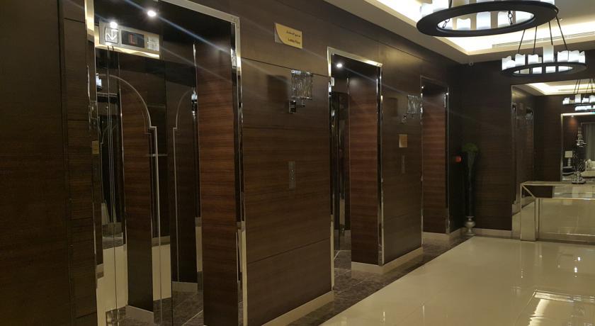 M Hotel Makkah by Millennium-19