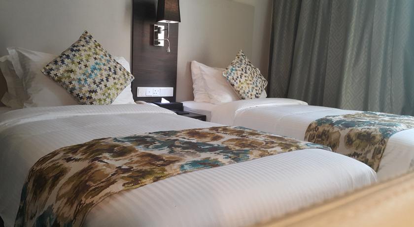 M Hotel Makkah by Millennium-2