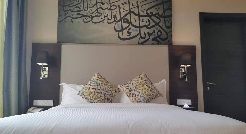 M Hotel Makkah by Millennium-3