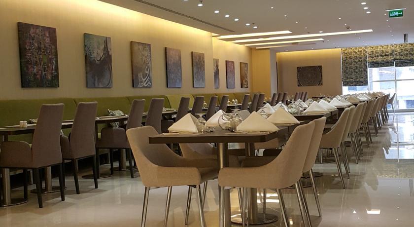 M Hotel Makkah by Millennium-5