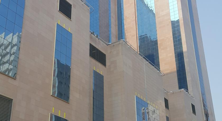M Hotel Makkah by Millennium-6