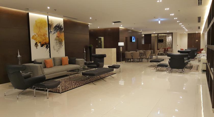 M Hotel Makkah by Millennium-7
