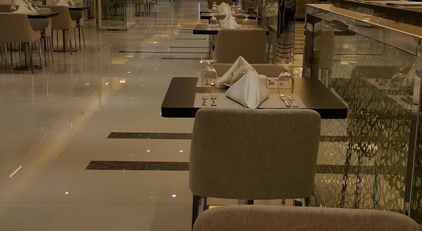 M Hotel Makkah by Millennium-8