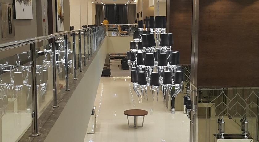 M Hotel Makkah by Millennium-9