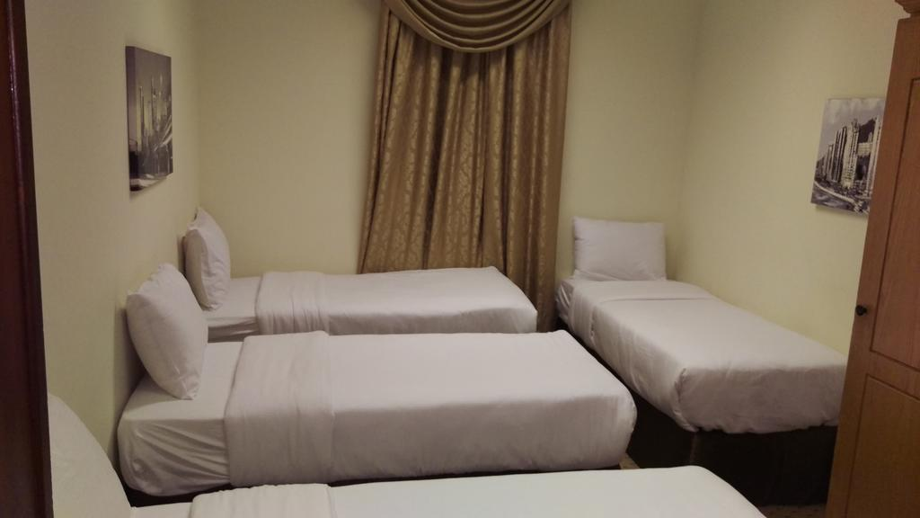 Al Nosour Al Zahabi Hotel -2