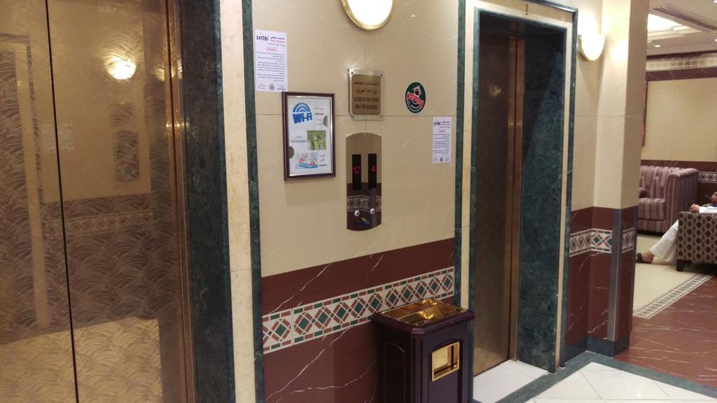Al Nosour Al Zahabi Hotel -3