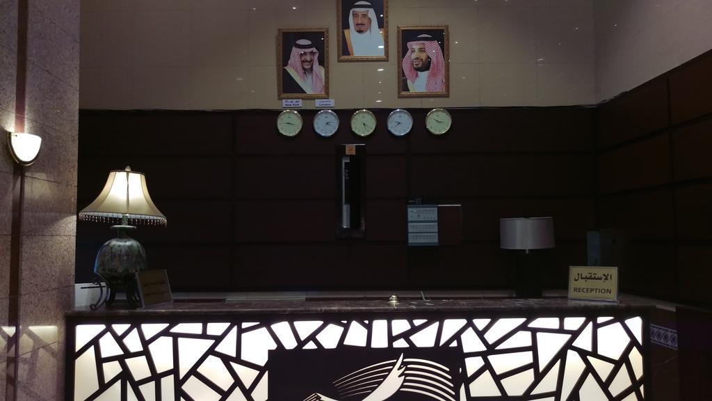 Al Nosour Al Zahabi Hotel -12