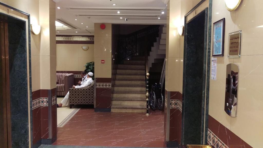 Al Nosour Al Zahabi Hotel -14